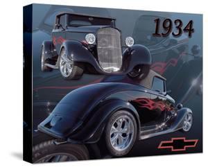 1934 Chevy