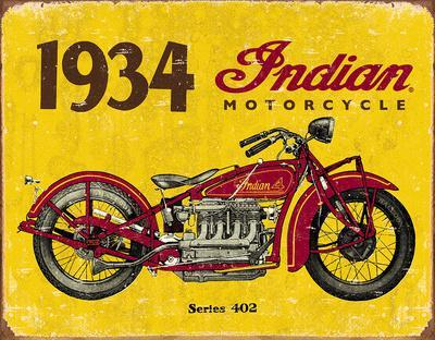 Born To Ride Forced Work Motorcycle Tin Metal Ad Sign Vtg Picture Shop Gift New