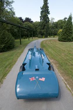 1935 Blue Bird V