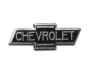 1936 Chevrolet-Bowtie
