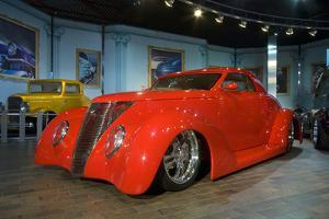 1937 Ford Roadster Customised car