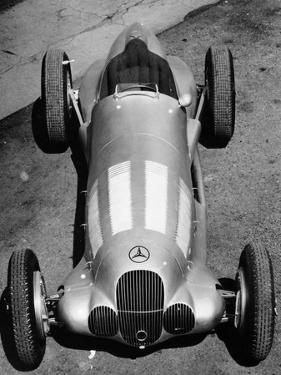1937 Mercedes-Benz W125 Grand Prix Car, (C1937)