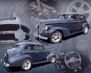 1938 Olds