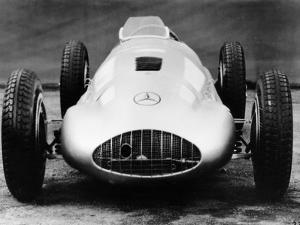 1939 Mercedes 1.5 Lite Racing Car, (C1939)