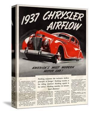 1947 Chrysler Airflow
