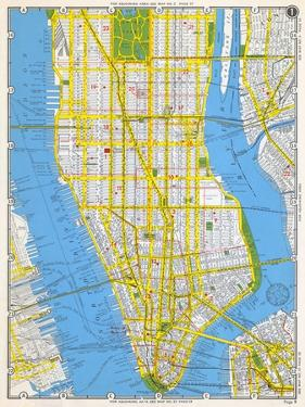 1949, Manhattan, New York, United States