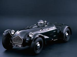 1950 Allard J2 Car