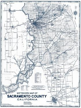 1950, Sacramento County 1950c, California, United States