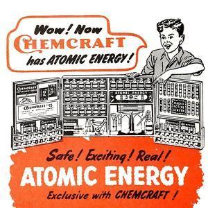 1950s USA The Porter Chemical Company Magazine Advertisement