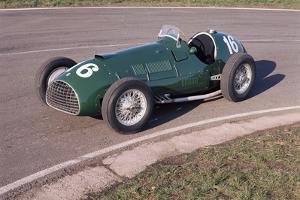 1951 Ferrari 125