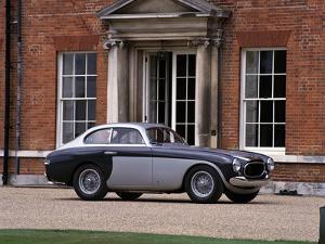 1951 Ferrari 195 Inter Vignale
