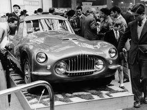 1952 Fiat 8V, C1952