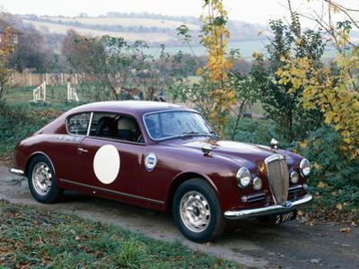 1953 Lancia Aurelia