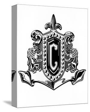 1954 Chrysler Badge