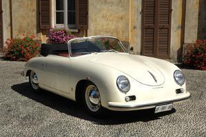1954 Porsche 356 1300S Cabriolet