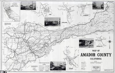 1955, Amador County 1955c, California, United States