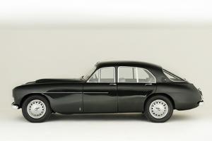 1957 Bristol 405 2 litre saloon