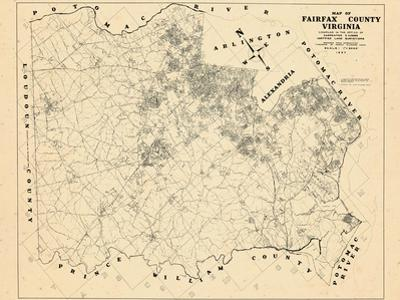 1957, Fairfax County, Virginia, United States