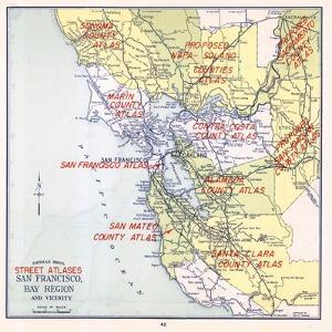 1957, San Francisco Bay Region, California, United States