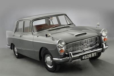 1960 Austin Westminster A99