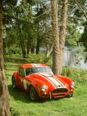 1964 AC Cobra Le Mans