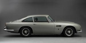 1964 Aston Martin DB5 Superleggera