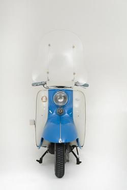 1964 BSA Sunbeam 250cc