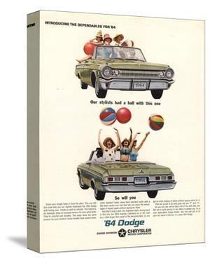 1964 Dodge the Dependables