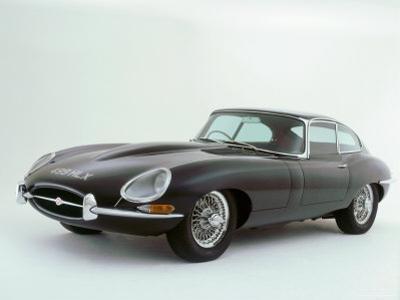 1964 Jaguar E type 3.8 litre