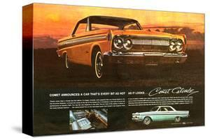 1964 Mercury-Come Caliente Hot