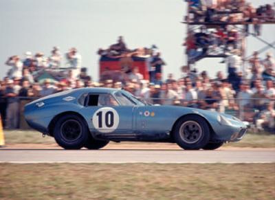 1964 Sebring Race