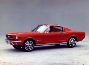 Ford Mustang Posters for sale at AllPosters.com