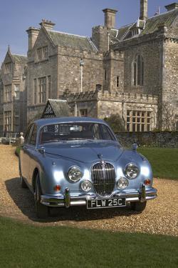 1965 Jaguar Mk2 3.8