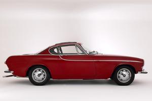 1965 Volvo 1800S