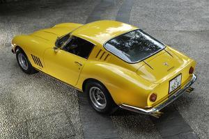 1966 Ferrari 275 GTB4