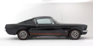 1966 Ford Mustang 289 GT