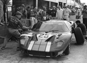 1966 Sebring Race