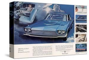 1966 Thunderbird Pers. Luxury