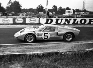 1967 LeMans
