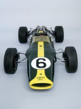 1967 Lotus 49 CR3