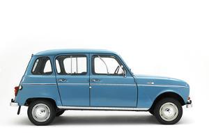 1967 Renault 4