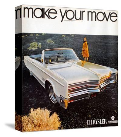 1968 Chrysler - Make Your Move