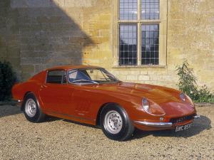 1968 Ferrari 275 GTB