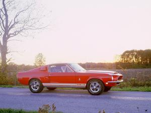 1968 Ford mustang GT350 Shelby cobra