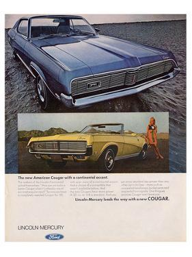 1969Mercury-Continental Accent