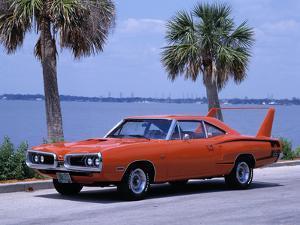 1970 Dodge Superbee