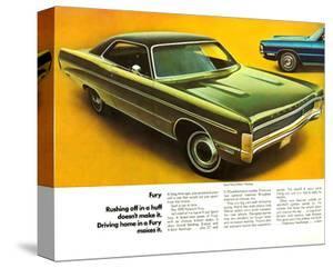 1970 Plymouth Sport Fury 2Door