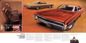1970 Plymouth Sport Fury