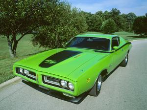 1971 Dodge Charger R - T 440 Magnum