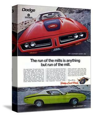 1971 Dogde Charger Super Bee